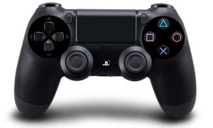 PlayStation 4 Dual Shock 4 controller